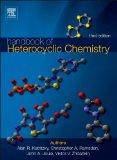 Handbook of Heterocyclic Chemistry, Third Edition