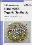 Biomimetic Organic Synthesis, 2 Volume Set